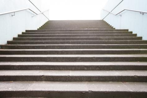 Nine Steps to Forgiveness