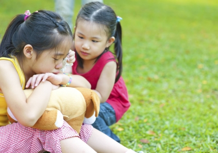 Making Amends for Kids